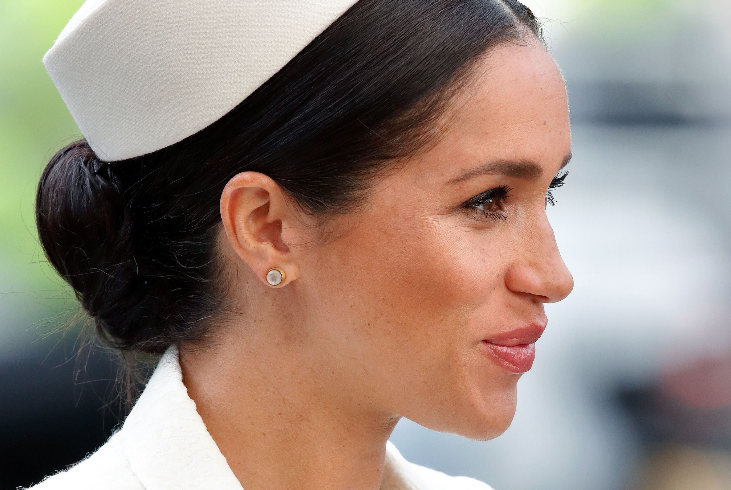 Meghan Markle, Royal Family