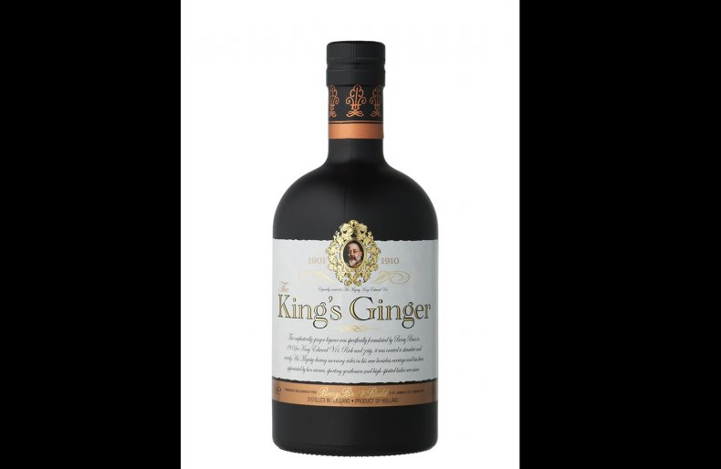 5 Thats the Spirit King Ginger Liqeur pg 101