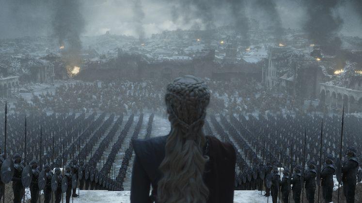 game, thrones, leak, season, 8, episode, 6, spoilers, reddit, finale, end, series, got