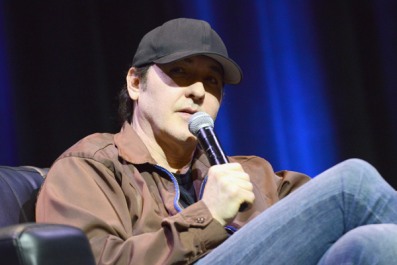 John Cusack Seems to Link Georgia's Abortion Law to 'Children In Cages' And Advises People to Speak Out