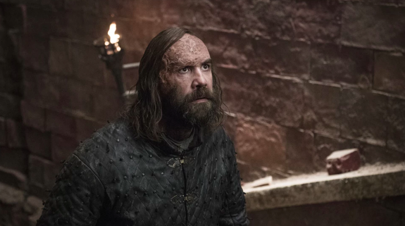The Hound, 'Game of Thrones'