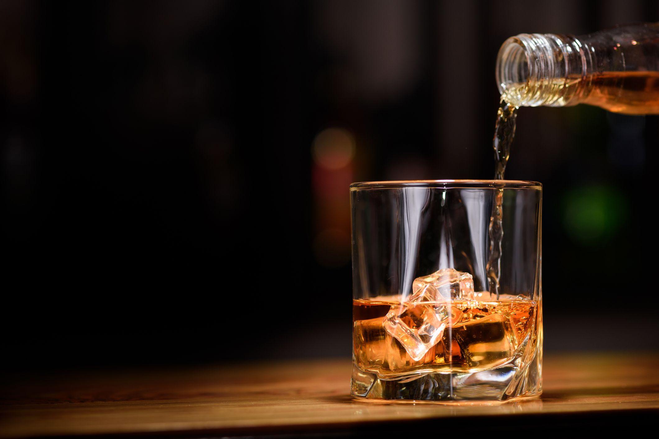 best spirits whiskey