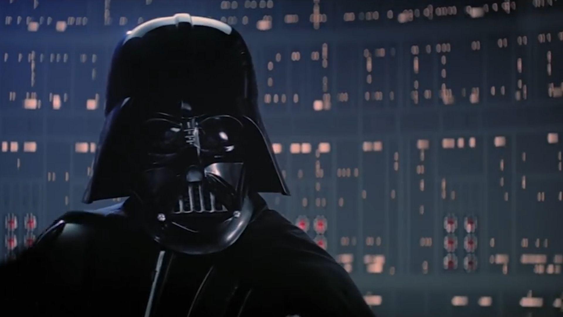 Star Wars CMS
