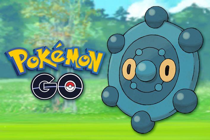 pokemon go raid week event shiny bronzor