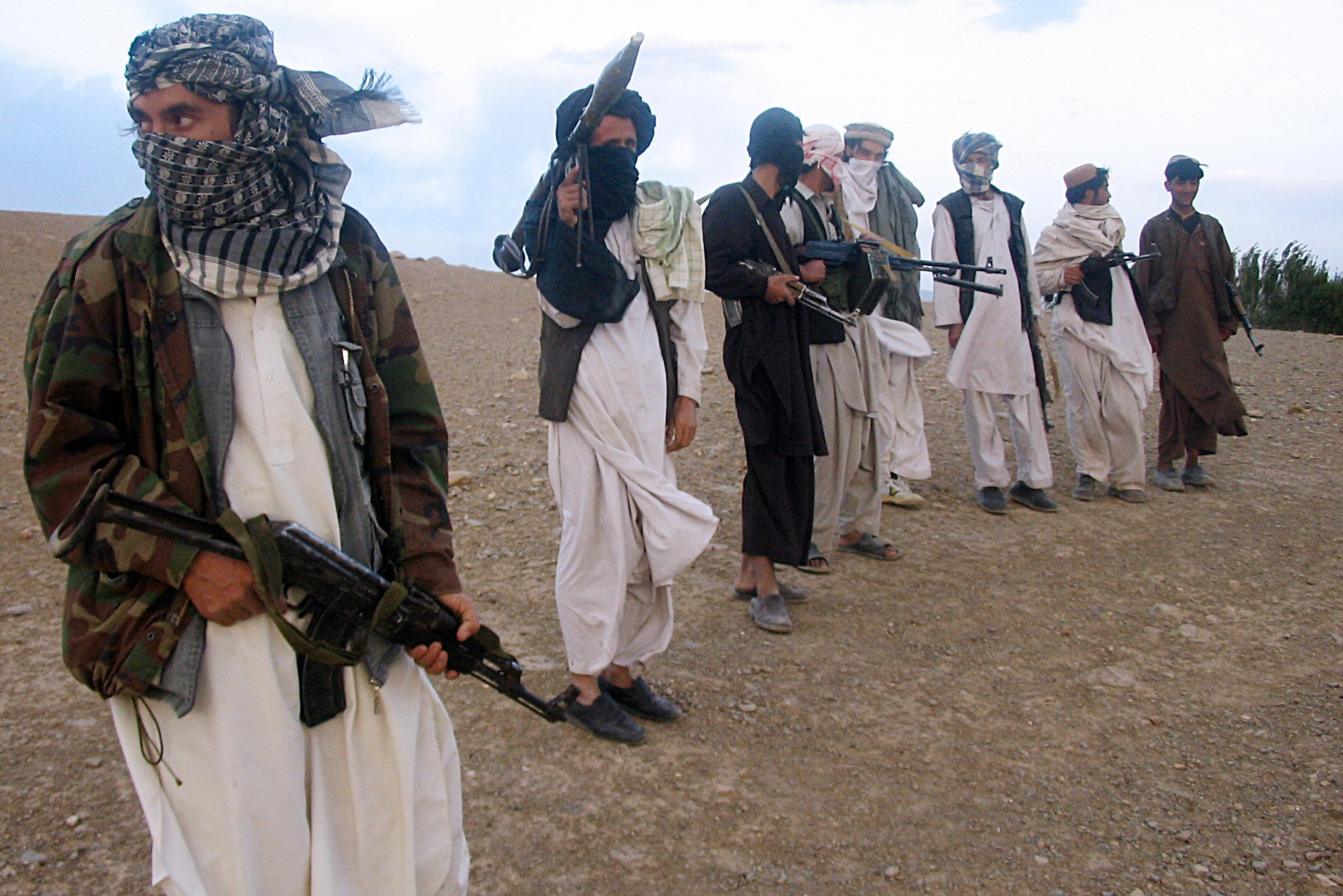 Taliban in Afghanistan