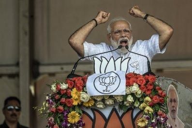 Narendra Modi India Rahul Gandhi elections 2019