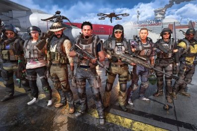 Division 2 operation dark hours boomer guide