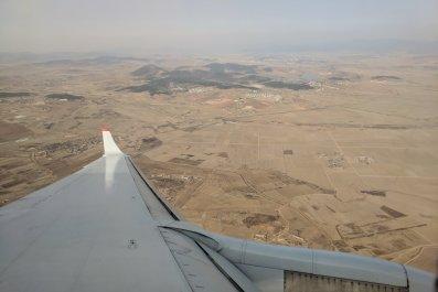 North Korea farms drought rainfall starvation