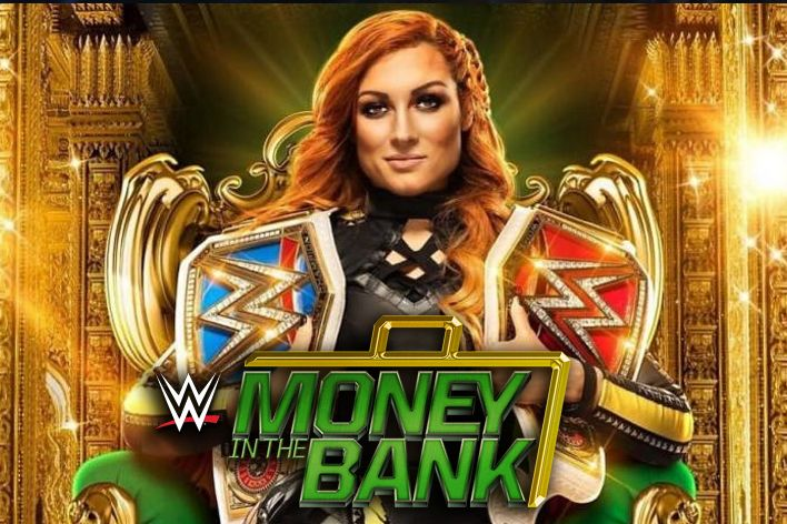 wwe money in the bank 2019 start time how to watch online