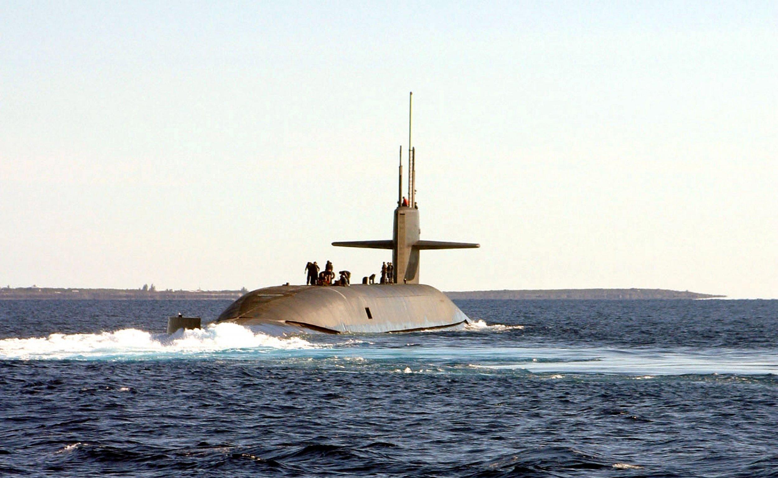 USS florida submarine rape list sexism US Navy