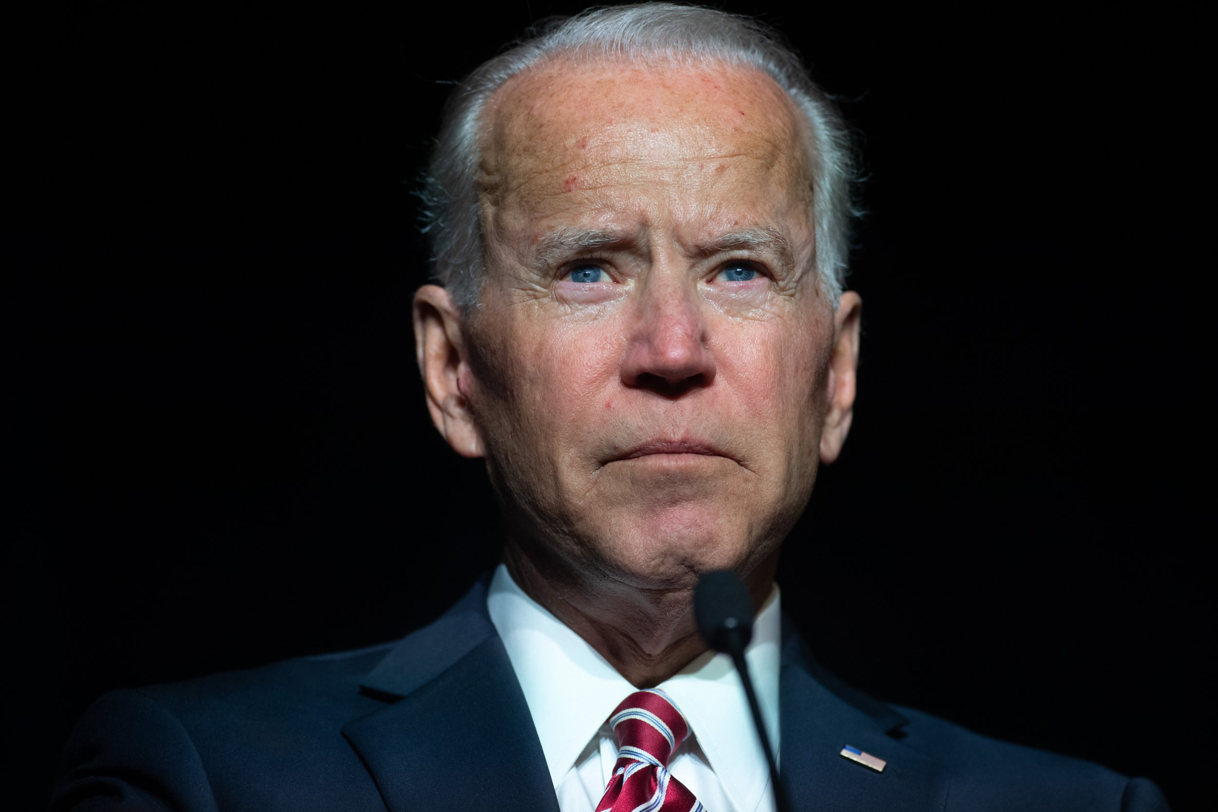 joe biden democrats 2020 lewandowski op-ed