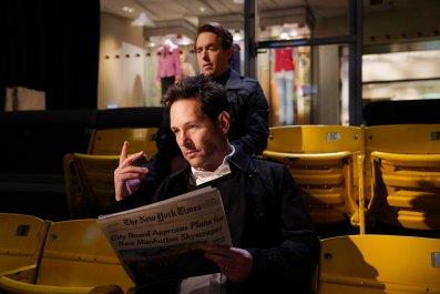 Watch Paul Rudd Host 'Saturday Night Live' Season 44 Finale