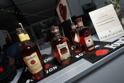 World Whiskey Day 2019: Best Spirits to Celebrate Global Holiday