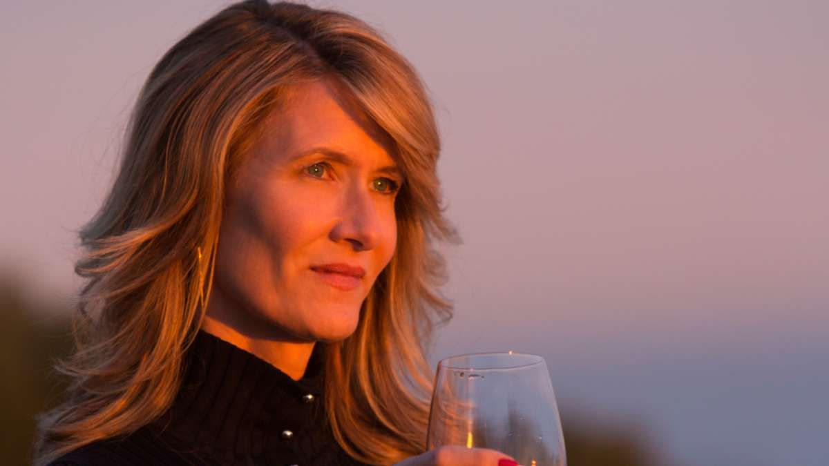 Laura Dern on 'Big Little Lies' Season 2 and Working with Meryl Streep