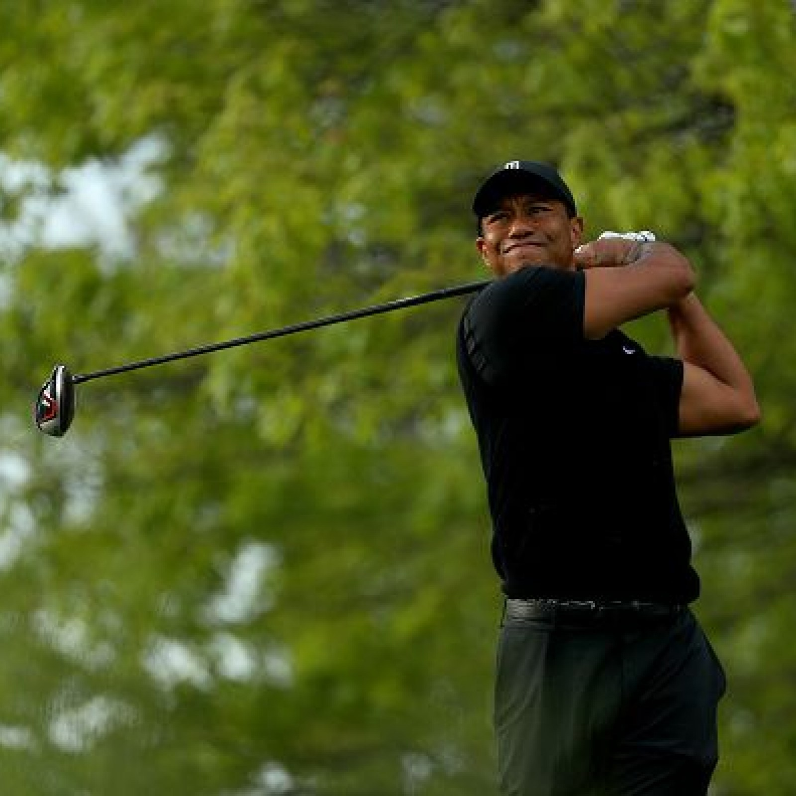 7746351c5 Did Tiger Woods Make the Weekend Cut at PGA Championship 2019?