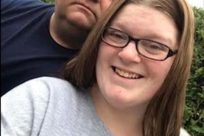 Mr. and Mrs. Middleton