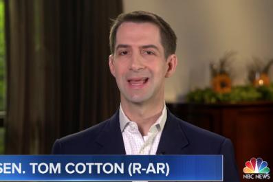 tom cotton abortion