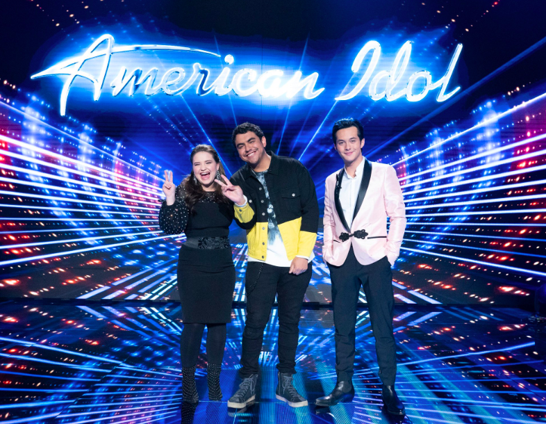 Laine Hardy of Louisiana wins 'American Idol'