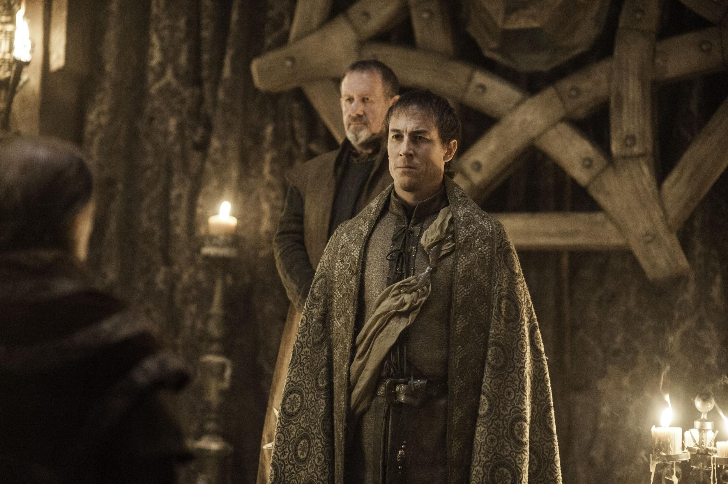 'Game of Thrones' Finale: HBO Boss Shoots Down Arya Spinoff Hopes