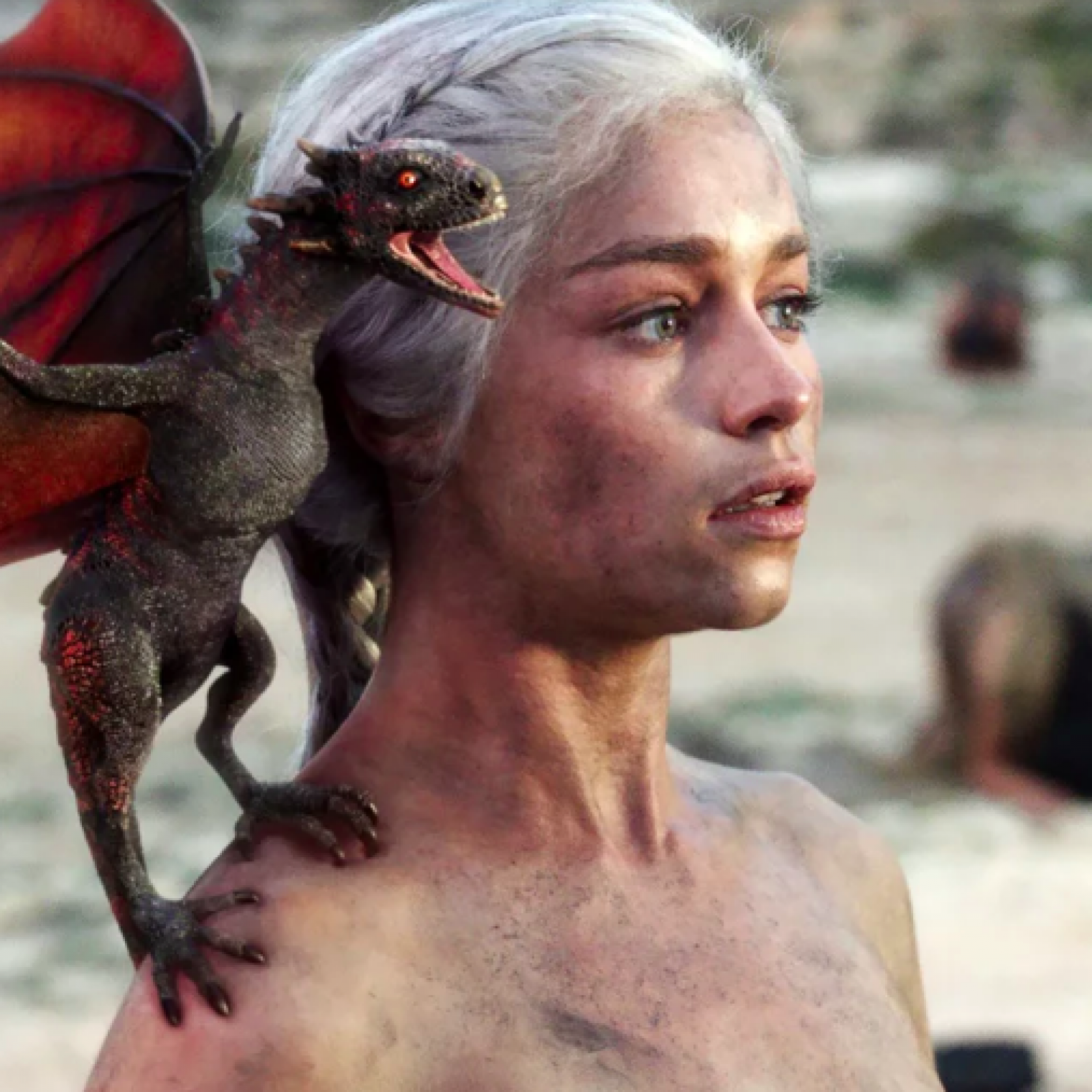 Where Did Drogon Take Daenerys? How the Dragon Queen Could