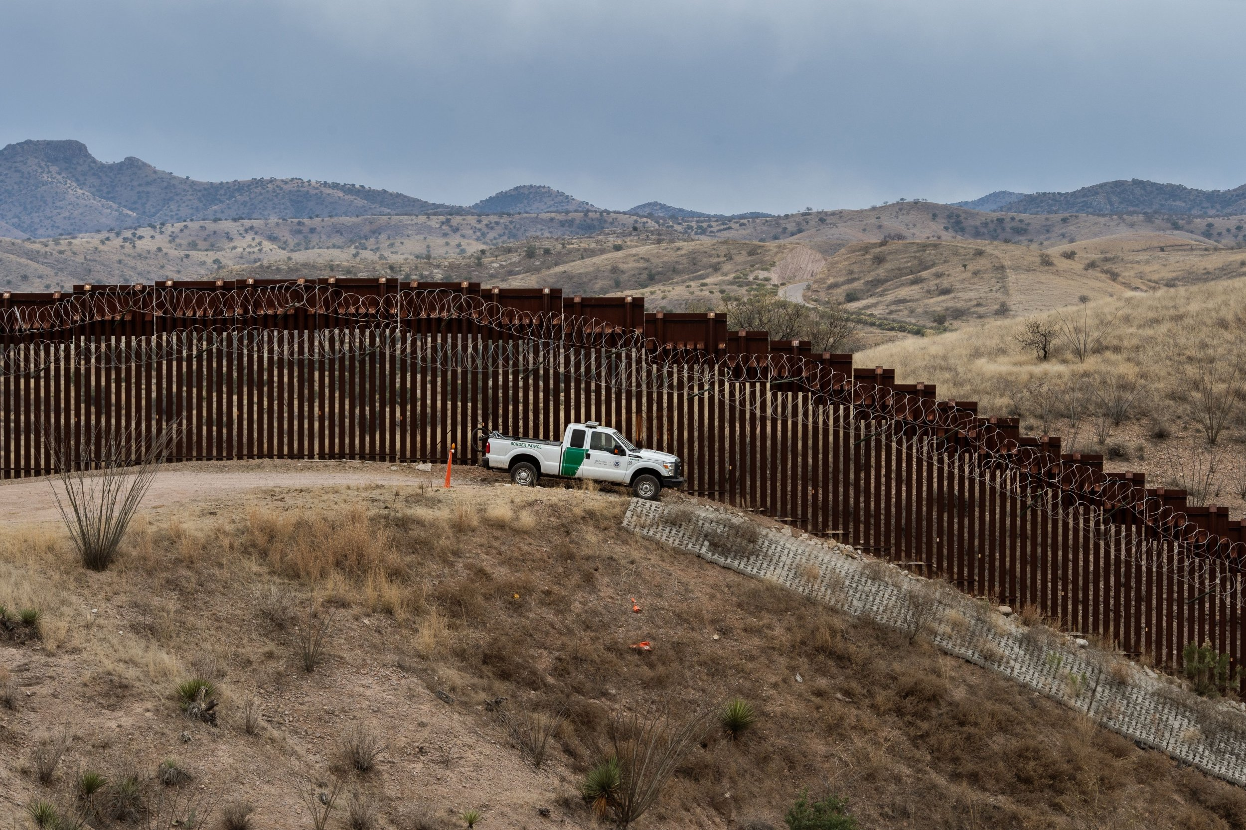 Fifth migrant child dies after detention by US border agents