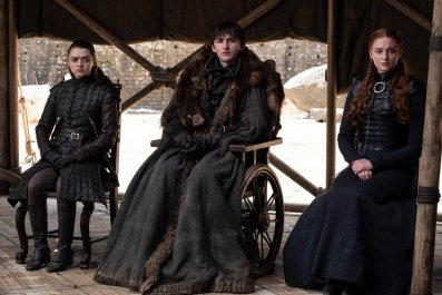 game of thrones the iron throne series finale