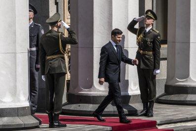 comedian, ukraine, president, giuliani