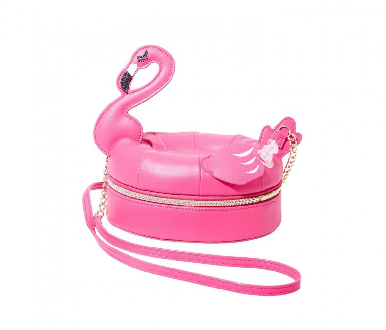 flock star crossbody bag betsey johnson