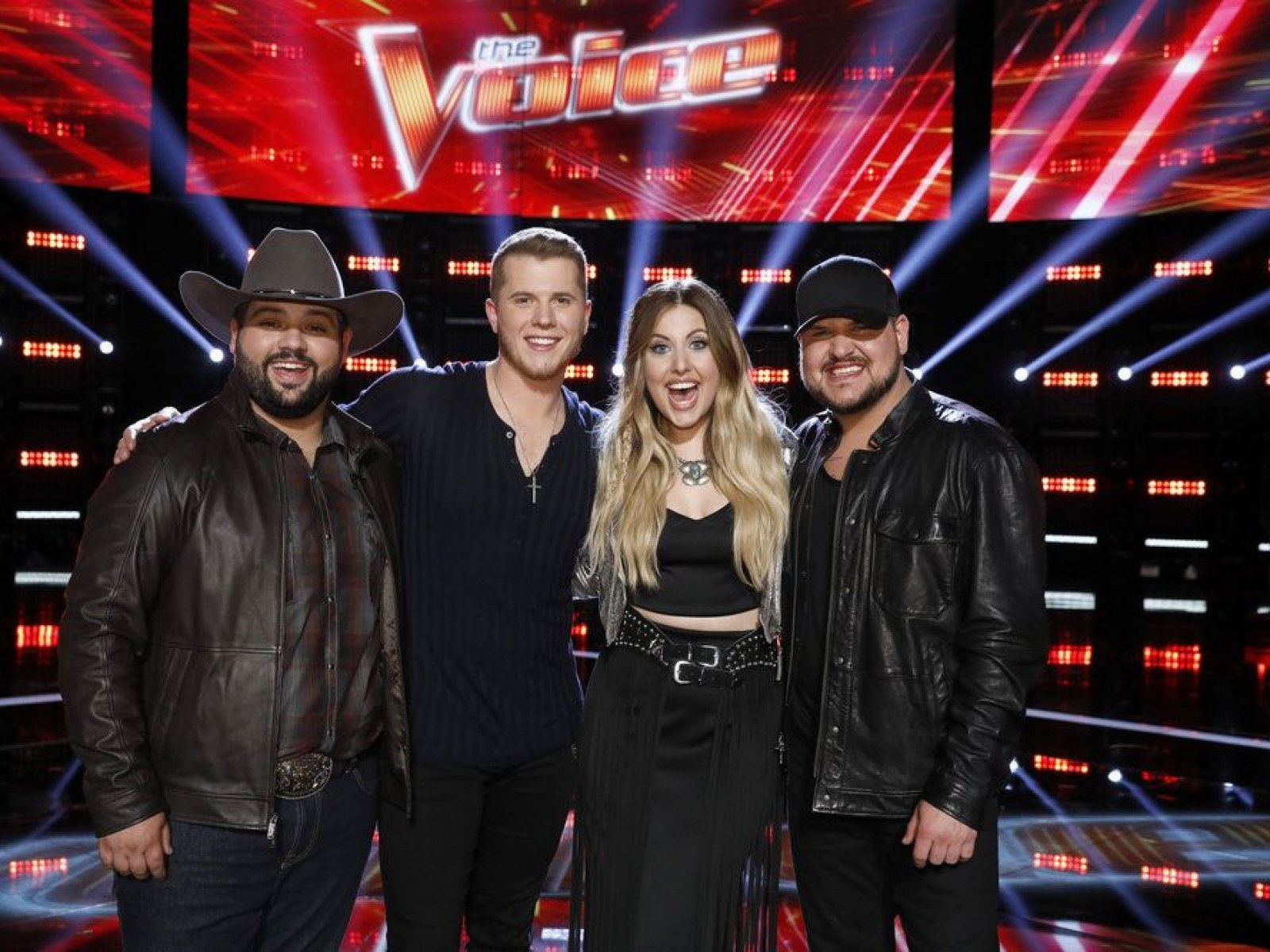 The Voice' 2019 Top 4 Finale Performances & Predictions: Who