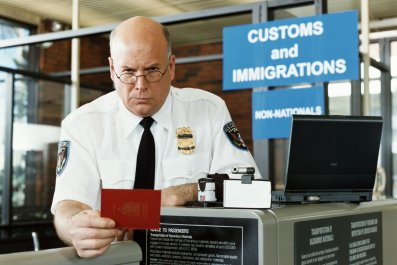 driver's license REAL ID passport airport TSA