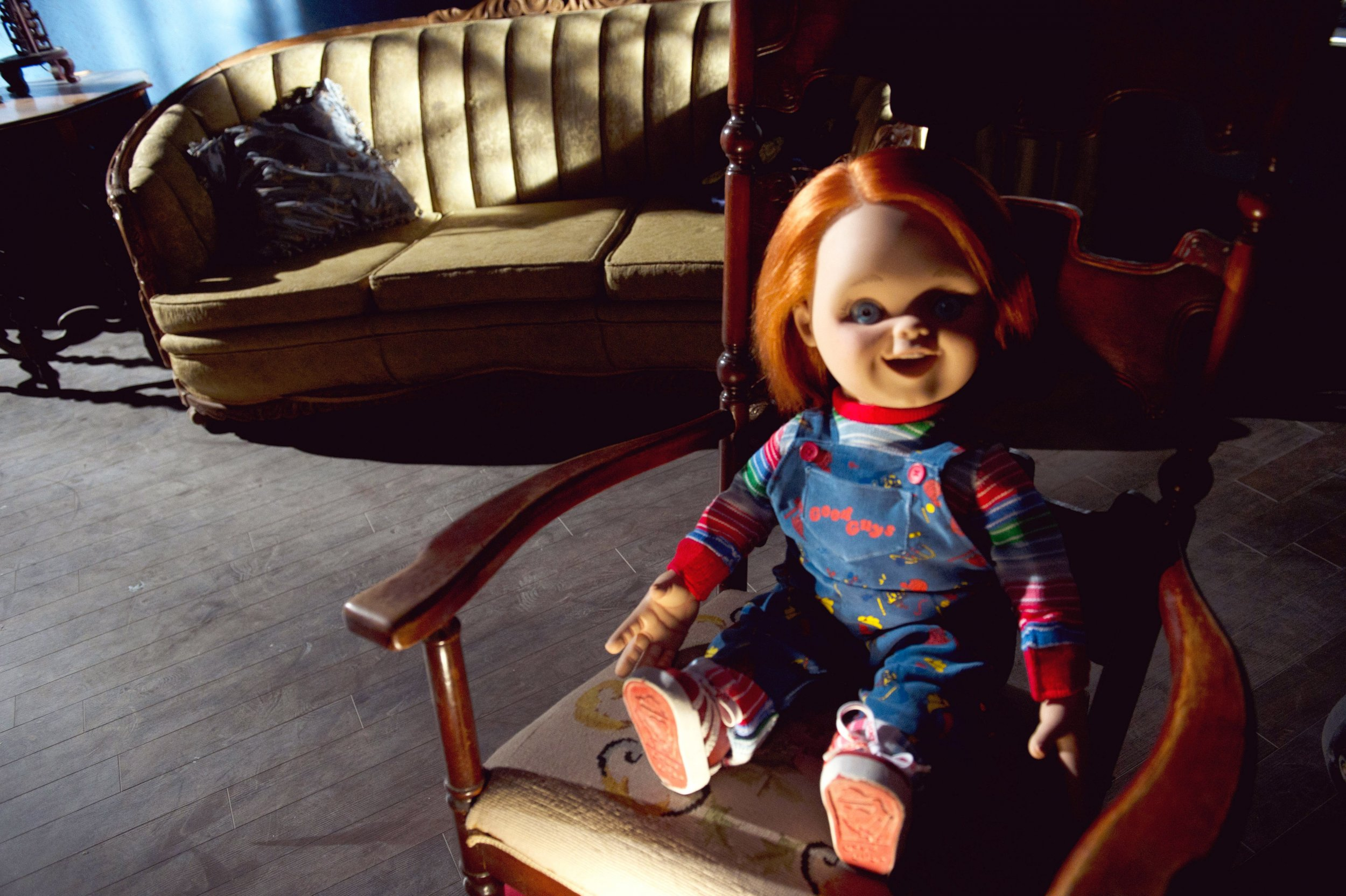 Chucky Remake And Tv Series Split Child S Play Storylines