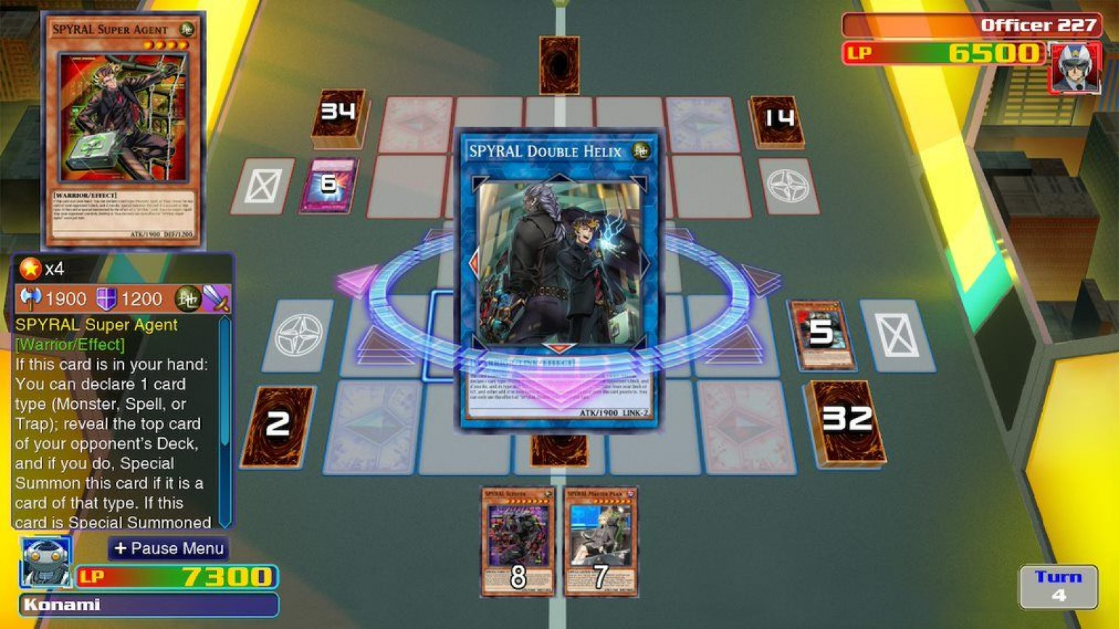 Yu-Gi-Oh! Legacy of the Duelist: Link Evolution' Release