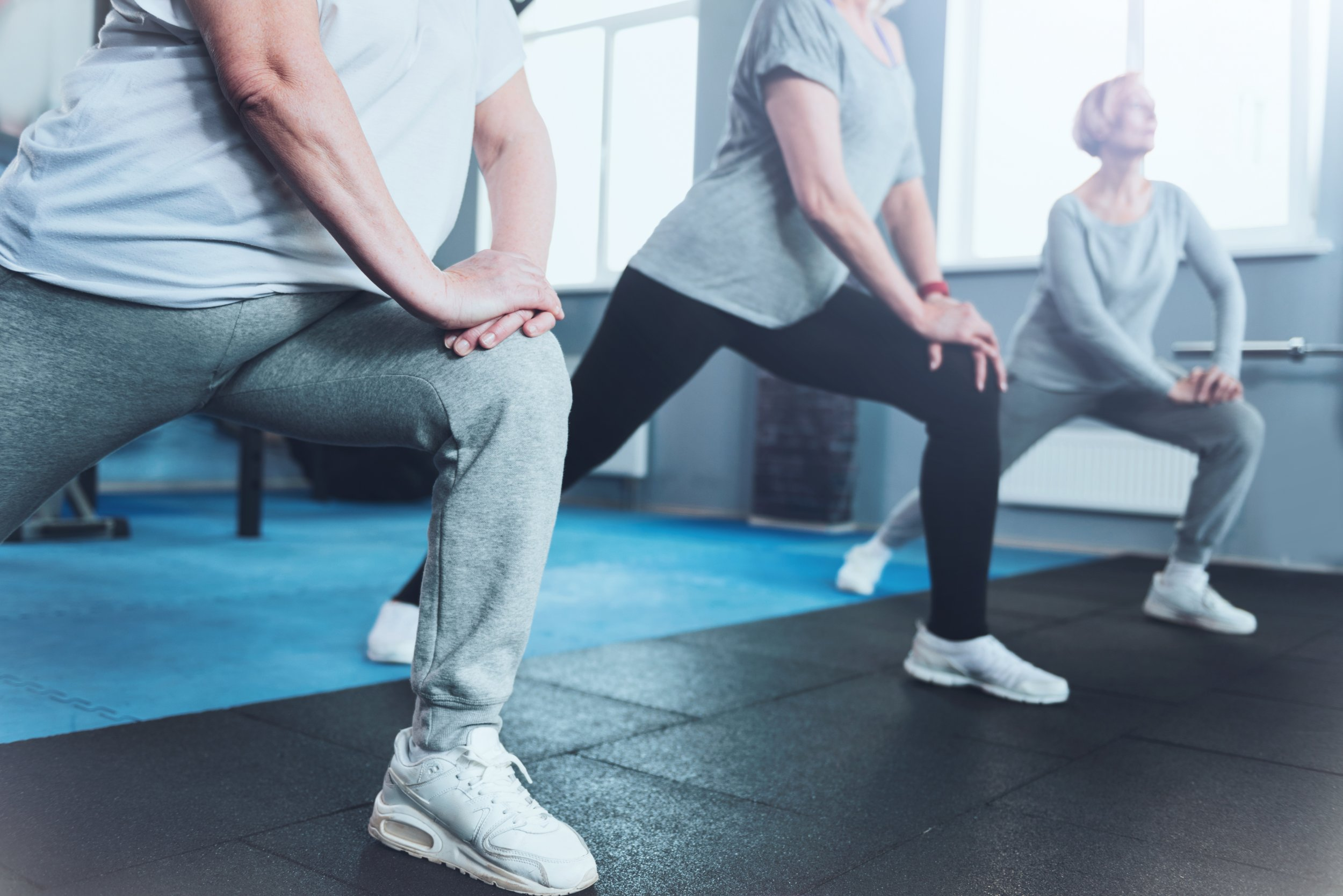 Exercise Could Be Prescribed to Treat Anxiety and Depression