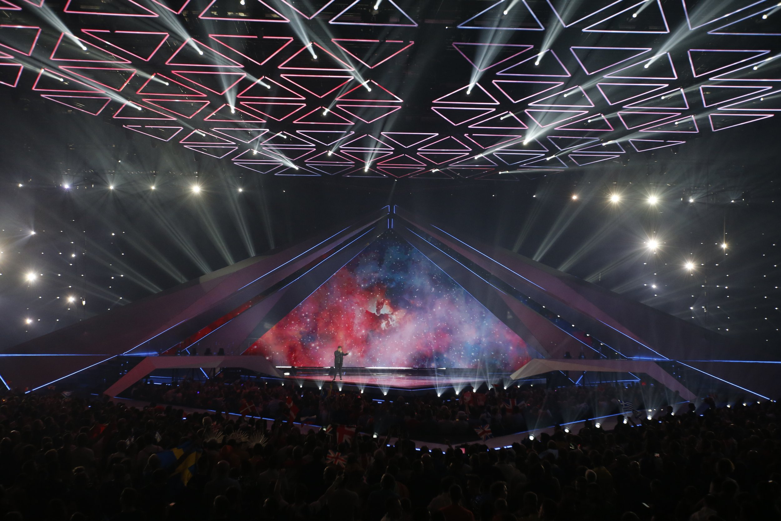 Eurovision-Israel-Madonna-Netanyahu-BDS