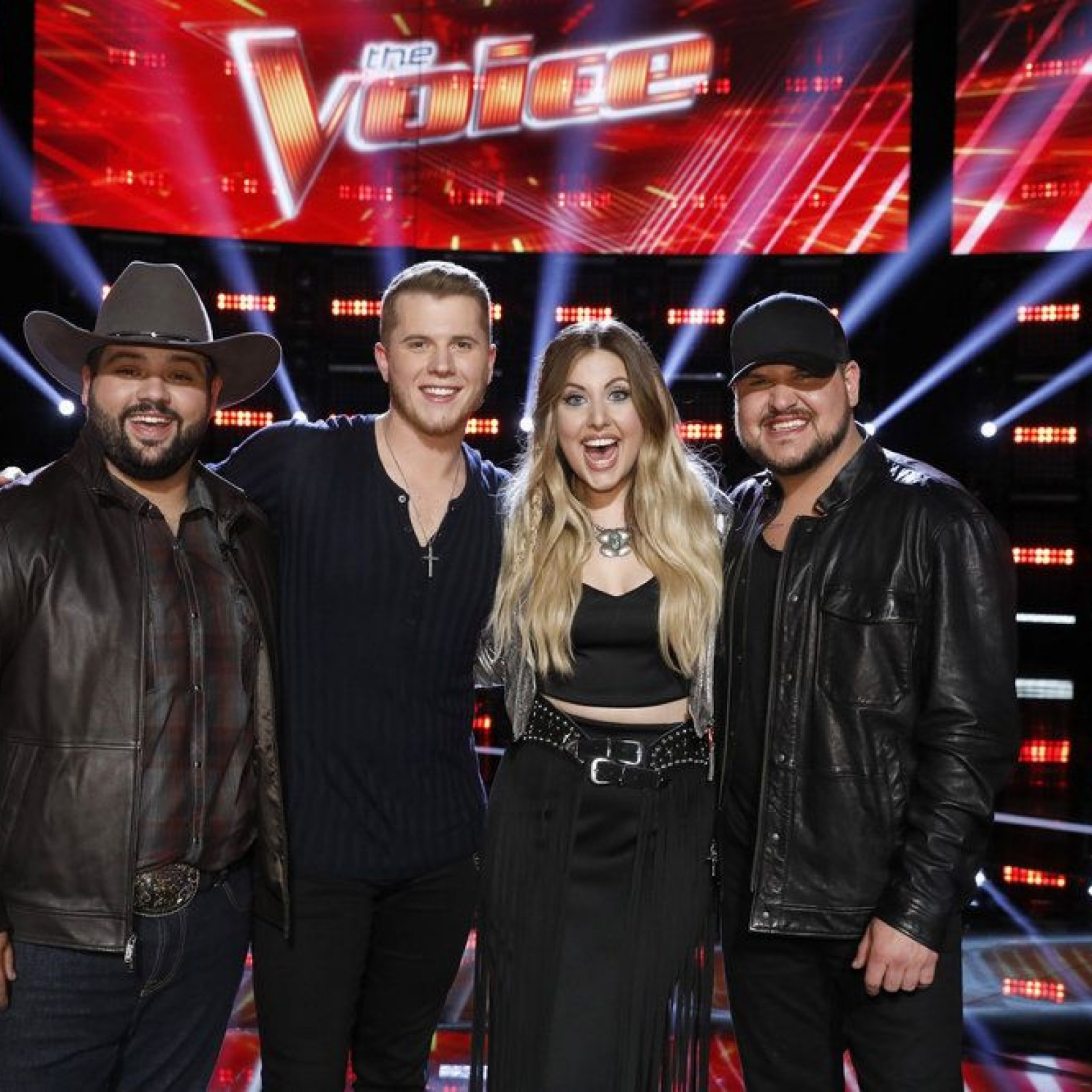 iTunes Top 10 List May Reveal 'The Voice' 2019 Winner