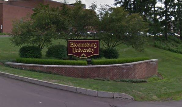 bloomsburg university professor sexual relationship student fired reinstated