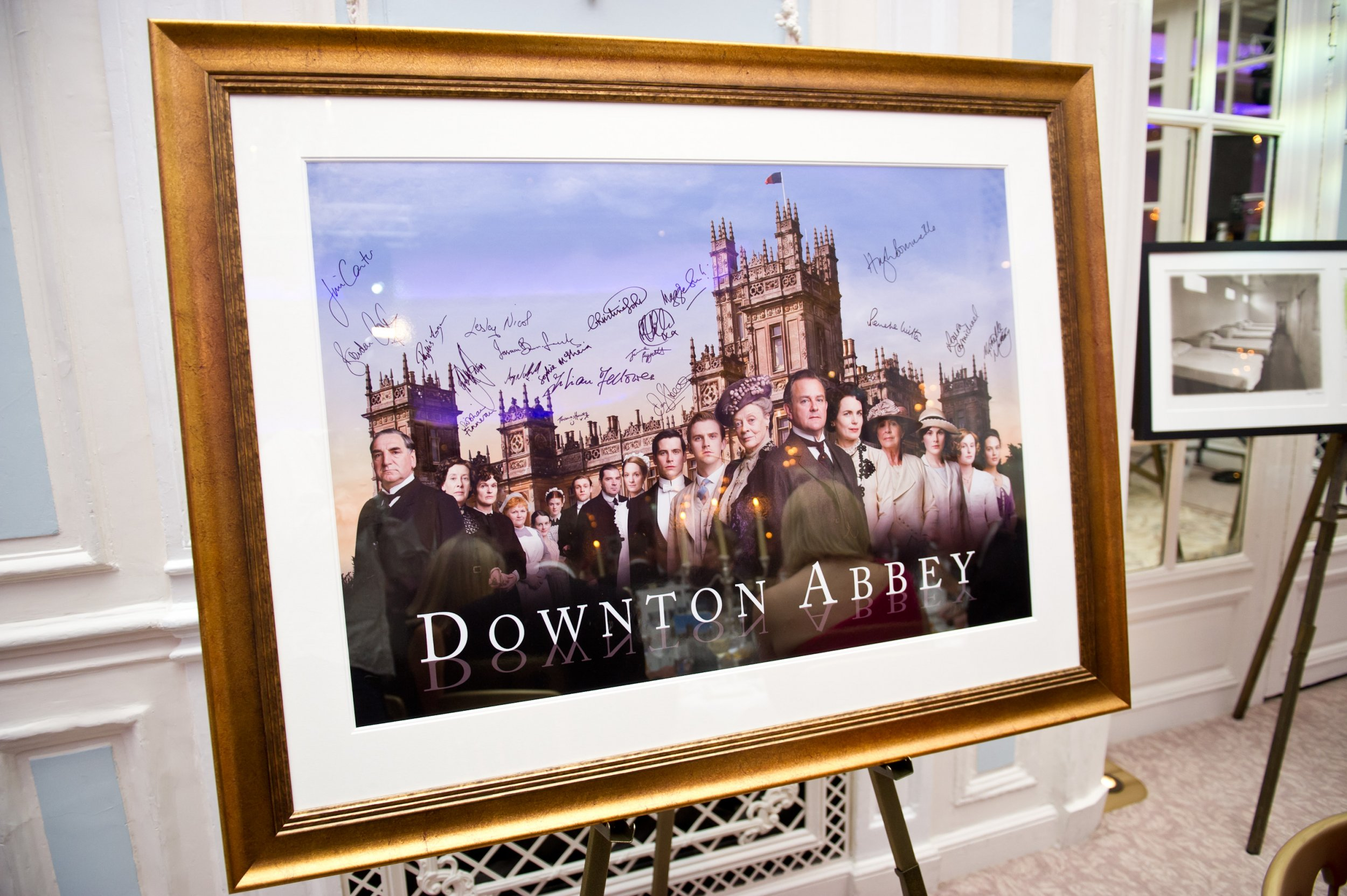 downton abbey movie when is downton abbey coming out