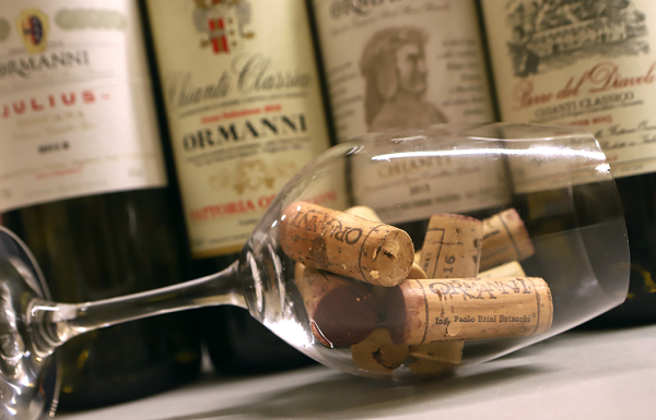 Complete List of All the Best Wines You Need to Celebrate 2019 National Wine Day