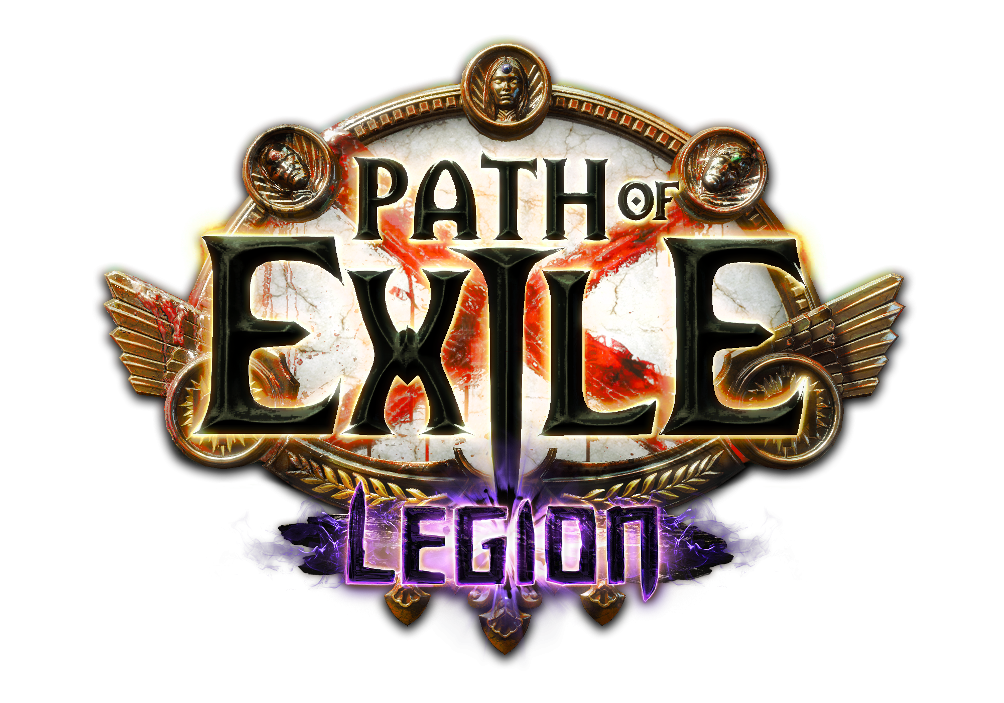 path, of, exile, legion, expansion, splinter, emblem, melee, combat, rework, poe