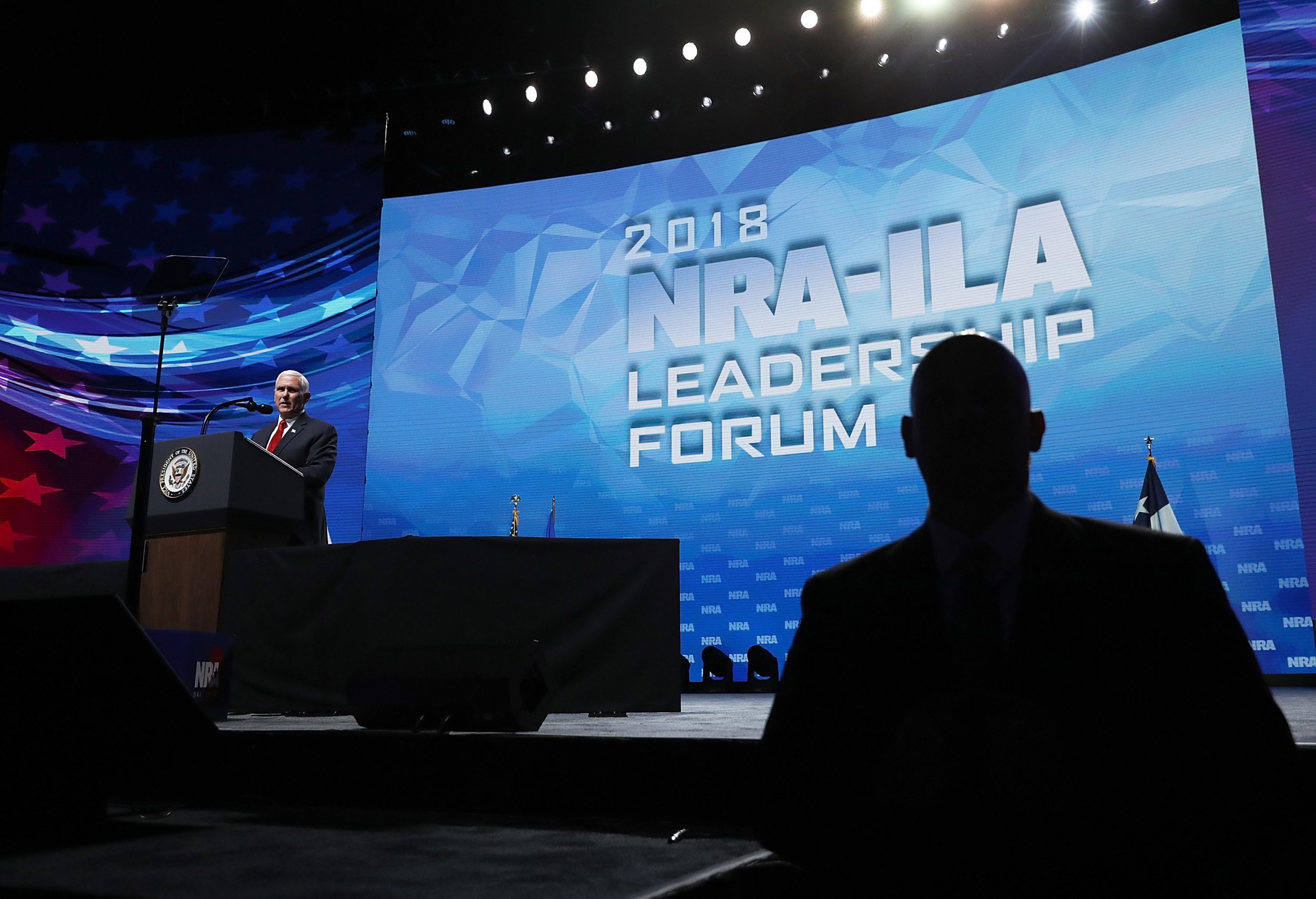 NRA Wrote Op-Eds Published Under New Mexico Sheriffs' Names