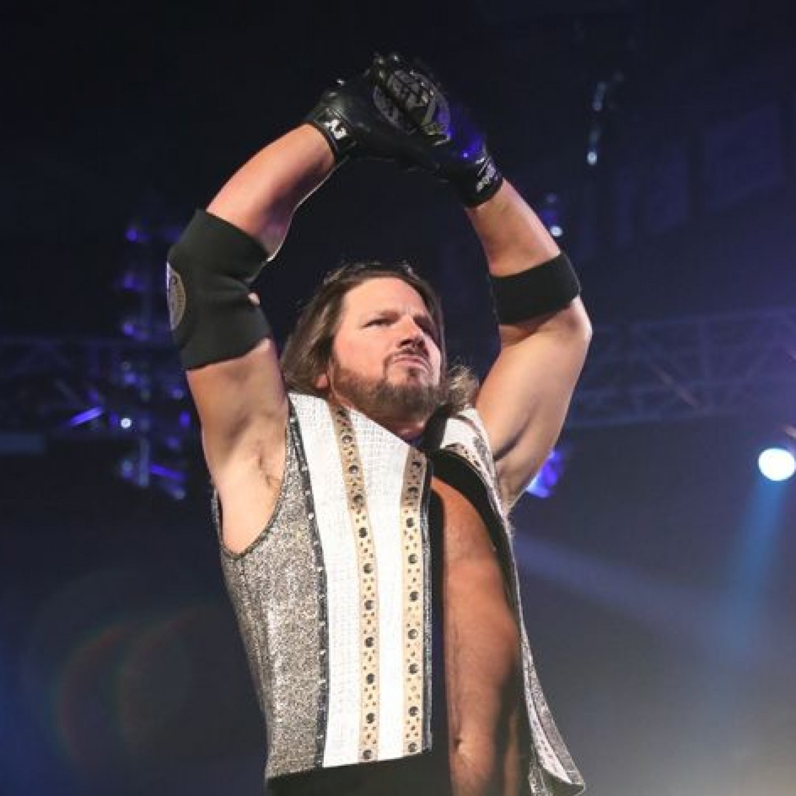Aj Styles Talks Joining Monday Night Raw And Signing His Last Contract