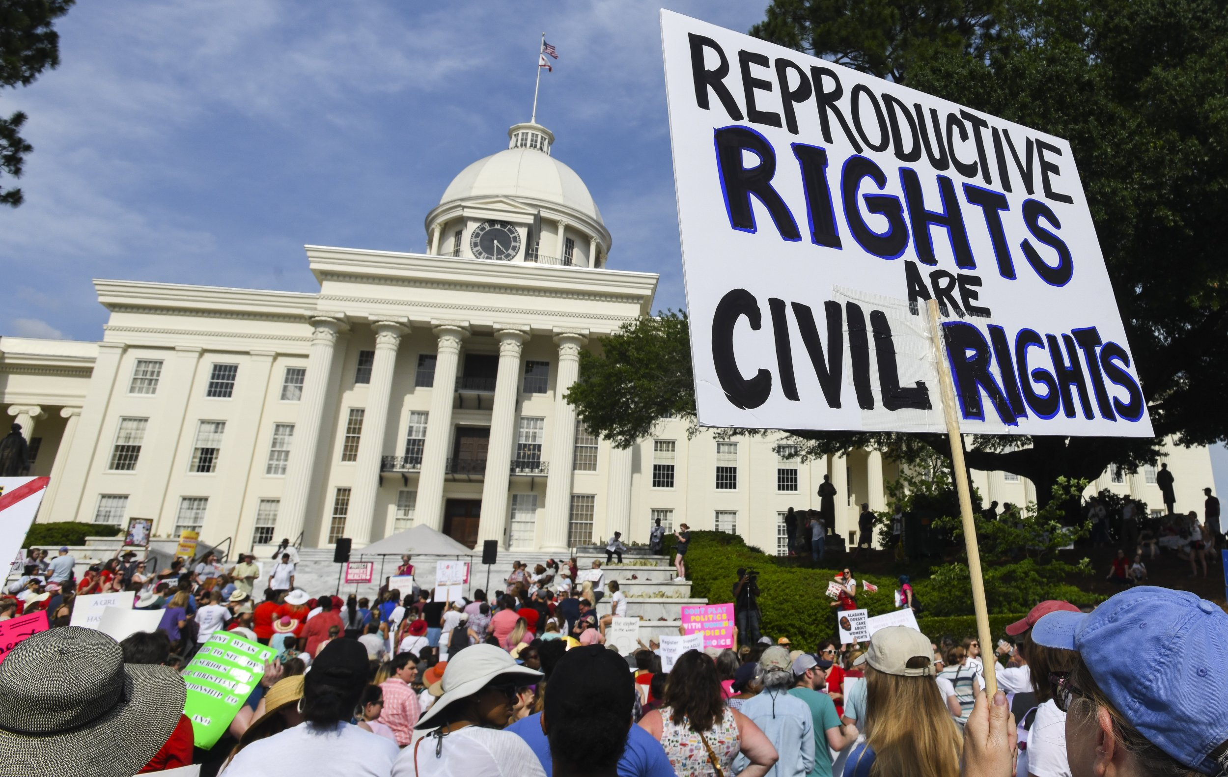 alabama abortion ban kay ivey trump criticism
