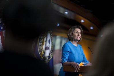 democrats want impeachment but wont cross nancy pelosi