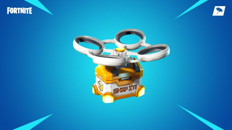 fortnite hot spots 910 patch notes