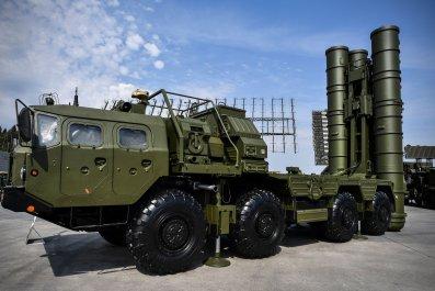 Russia Turkey s-400 anti-air US ultimatum sanctions