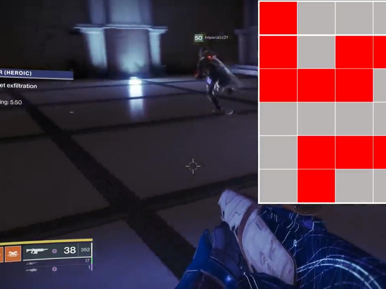 Destiny 2' Solar Configuration Puzzle Solution & Spreadsheet
