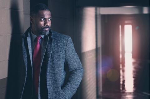 Idris Elba Dishes on 'Luther' Season 5