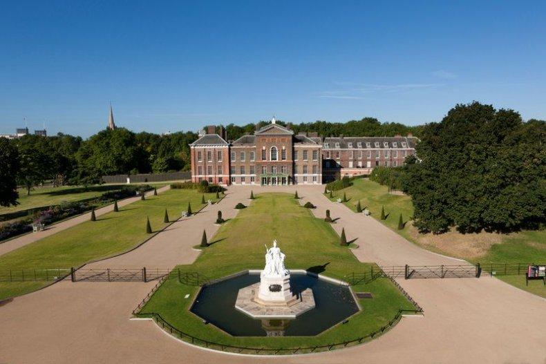 Kensington Palace 1
