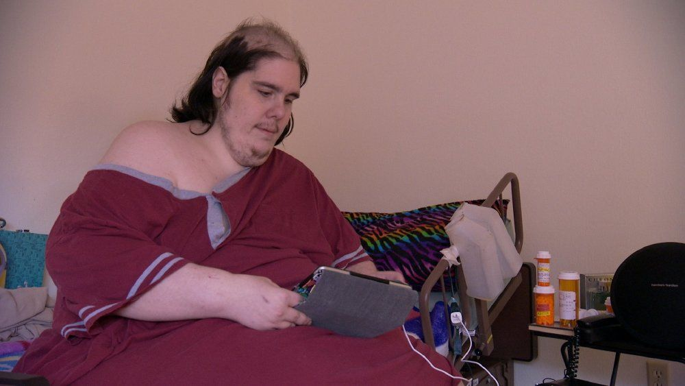 Who Is Steven Assanti's Wife, Stephanie? Update on Woman Married To 'My 600-Lb Life' Patient