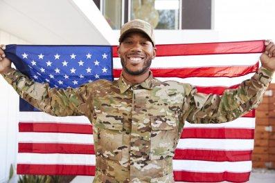Memorial Day Military Deals
